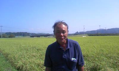 花キラリ生産者横山さん